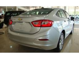 CRUZE 1.4 TURBO LT 16V FLEX 4P 2018 - 2018