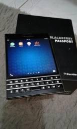 Black berry passport 32gb