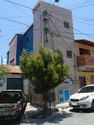 Predio Rua Alexandre carvalho ,184 Bairro Manoel dias Branco