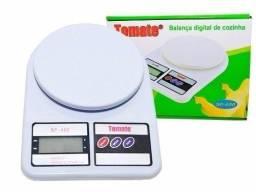 Balança Digital Cozinha De 1g Até 10k Alta Precisão (Entrega Grátis)