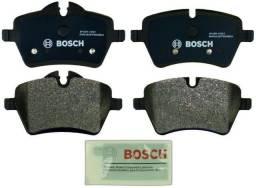 Pastilha Bosch Ceramica Dianteira Mini Cooper 07/14/BN1204