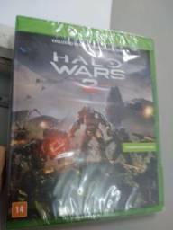 """Halo Wars 2 Xbox One """"Lacrado""""."""