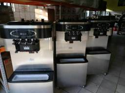 Máquina Taylor sorvete e açaí