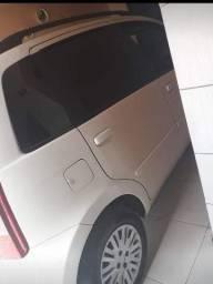 Fiat Idea Carro Idea - 2009
