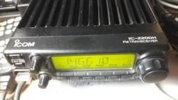 Radio IC2200H
