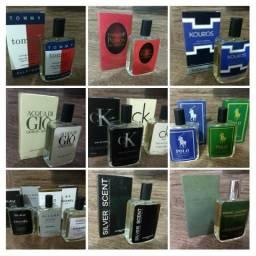 Perfumes Diversos 100ml