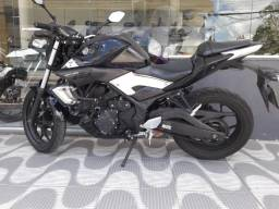 Yamaha Mt-03 ABS (São Mateus) - 2017