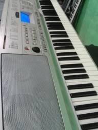 Dgx300 yamaha 76 teclas original