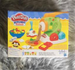 Play doh kitcken