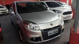 Renault Sandero Exp - 2012