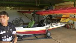Ultraleve Hidroflyer - 1996