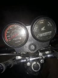 Honda Cg Titan fan 125 - 2008