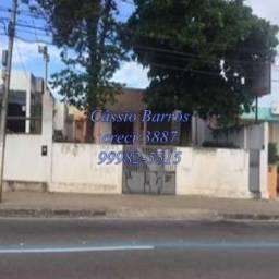Casa para comércio salgado filho Aluga ou vende