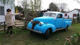Vendo Chevrolet chevy pickup 1939