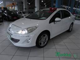 Peugeot 408 Griffe THP 1.6 - 2014 - 2014