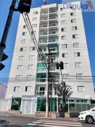 2074 - Apartamento na Parada Inglesa, próximo do metro com 2 dormitórios e 2 vagas