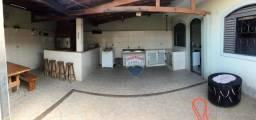 Casa com 3 dormitórios à venda, 202 m² por R$ 300.000 - Parque São Matheus - Presidente Pr