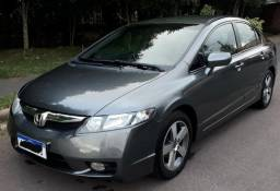 Honda Civic lxs 2009 - 2009