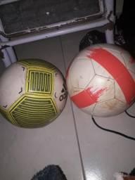 Bola adidas campo