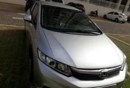 Honda civic 1.8 xls 14/14 - 2014