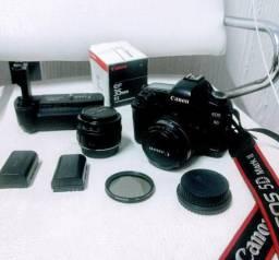 Canon 5D Full Frame Completa