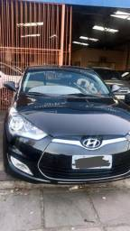 Veloster 11/12 Completo - 42.000 - 2012