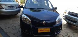 Renault - Sandero - Privilege 1.6 - 2013 - 2013