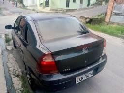 Corsa Sedan Premium 1.4 07/08 - 2008