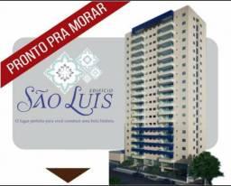 Apartamento 3 Suítes 2 garagem Ed. São Luís