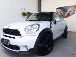 Mini Cooper 1.6 S 16v Turbo 2013/2013 Branca - 2013