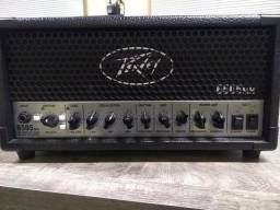 Amplificador de guitarra Peavey 6505 mh