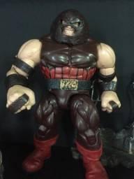 Juggernaut BAF Marvel Legends