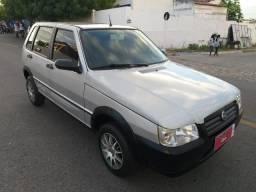 Uno 2006 - Com Ar - 2006