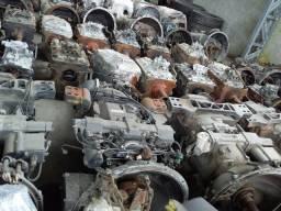 Caixas de câmbio Iveco MB Scania Volvo EATON ZF