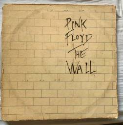 Lp Pink Floyd