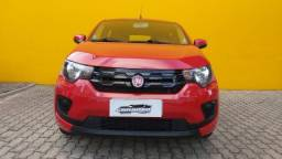 FIAT MOBI 2016/2017 1.0 8V EVO FLEX LIKE. MANUAL - 2017