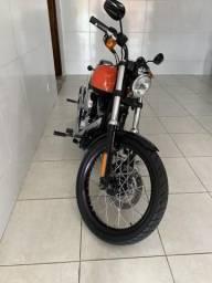 Harley Davidson Blackline FXS 1600CC - 2012