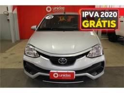 Toyota - 2019