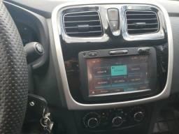 Renault Sandero Expression 1.0 2017/2018 Flex - 2018