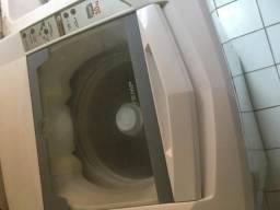Máquina de lavar roupas Brastemp 10kg