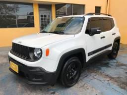 Jeep Renegade Sport 1.8 Flex Automático - 2018