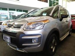 CITROËN AIRCROSS 2013/2014 1.6 GLX 16V FLEX 4P MANUAL - 2014