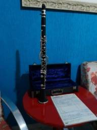 Clarinete usado