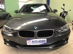 BMW 320I 2.0 16V AUT. 4P 2014 - 2014