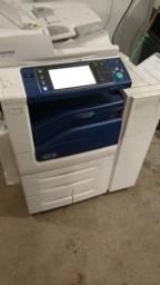 Xerox C60 semi nova Color