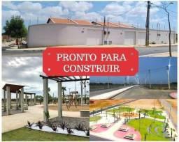 Compre Seu Lote/Terreno Liberados Para Construção em Maracanaú