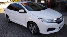 HONDA CITY 1.5 LX 16V FLEX 4P AUT 2015 - 2015