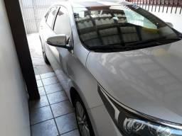 Altis Corolla 2016-2017 Flex Único Dono - 2017