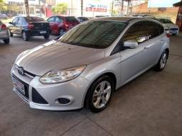 Ford Focus FOCUS 1.6 S 16V FLEX 4P MANUAL 4P - 2014