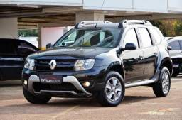 Renault Duster DYNAMIC 1.6 4P - 2018
